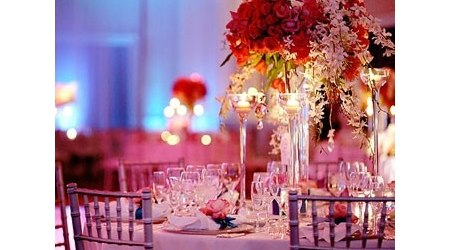 All About U Wedding & Event Planning