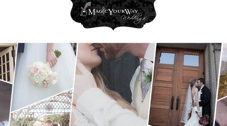 Magic Your Way Weddings & Photography