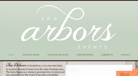 The Arbors Events