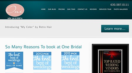 One Bridal Company