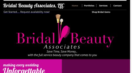 Bridal Beauty Associates