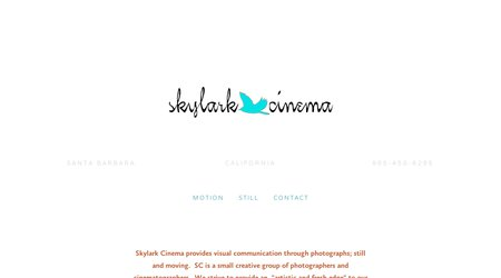 Skylark Cinema