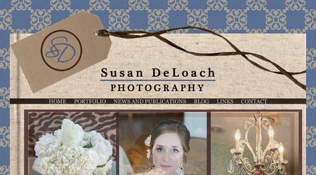 Susan DeLoach Photography
