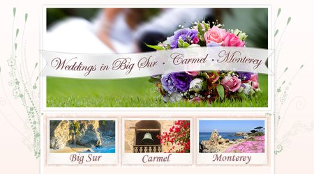 Carmel Wedding Ceremonies
