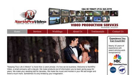 NorthPro Video, LLC
