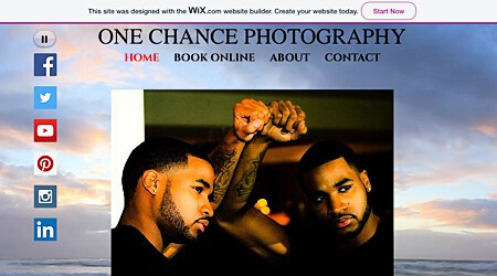 One Chance Photography