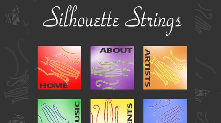 Silhouette Strings