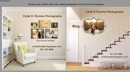 Cindy B. Thymius Photography
