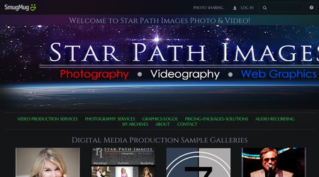 Star Path Images Photo & Video