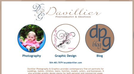 Davillier Photography & Graphics
