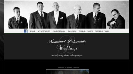 Normand Labonville Weddings