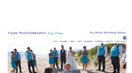 Face Photography Weddings by Shelley LaLonde