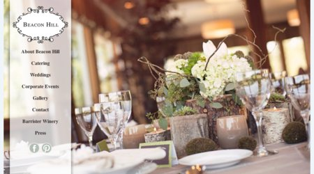 Beacon Hill Catering and Events