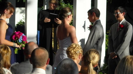 Sherrie A. Binkley Officiant and Wedding Services