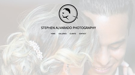 Stephen Alvarado Photography