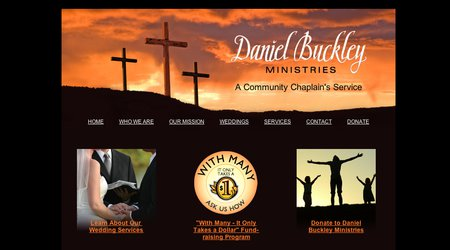 Daniel Buckley Ministries