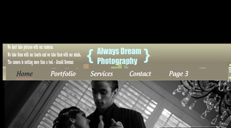 Always Dream Photography