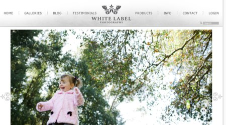 White Label Photography