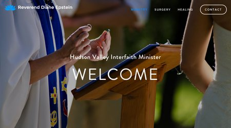 Hudson Valley Interfaith Minister