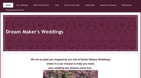 Dream Makers Weddings