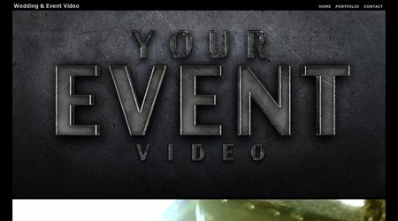 Your Event Video