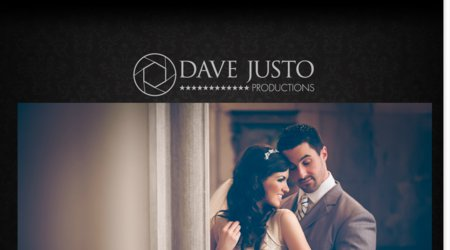 Dave Justo Productions Videographer HD