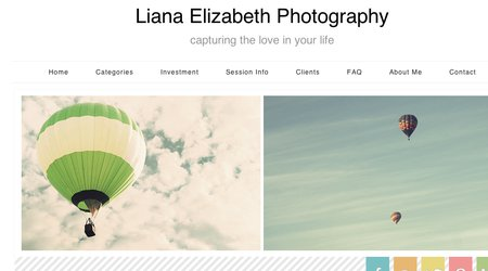 Liana Elizabeth Photography