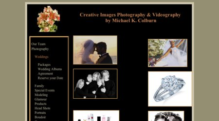 Creative Images Photography & Video