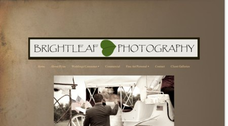 Brightleaf Photography