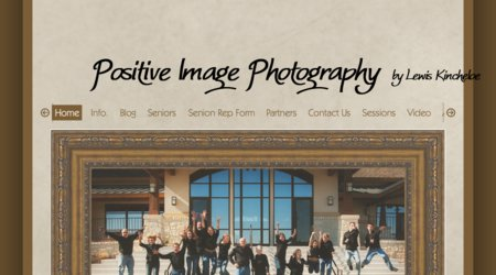 Positive Image Photography