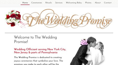 The Wedding Promise