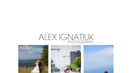 Alex Ignatiuk Photography