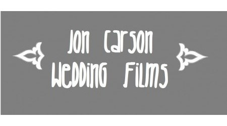 Jon Carson Wedding Films