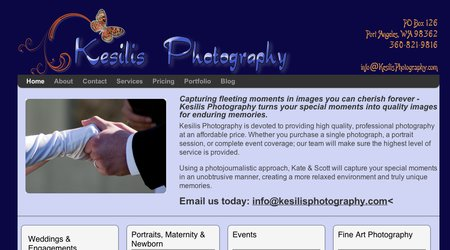 Kesilis Photography