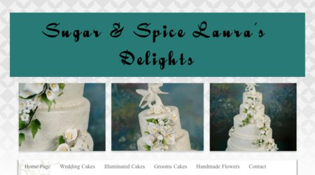 Sugar & Spice Laura's Delights