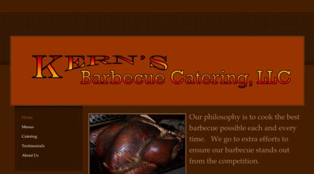 Kern's Barbecue Catering, LLC