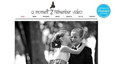 A Moment to Remember Video & DJ