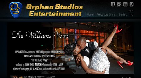 Orphan Studios Video Prodution