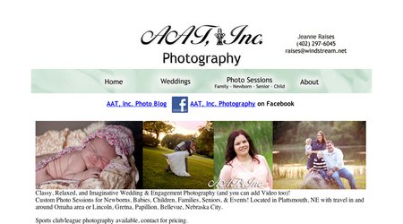 AAT Inc. Photo & Video