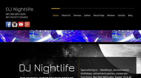 Nightlife DJ's