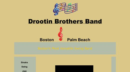 Drootin Brothers Band