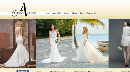 Anna's Bridal Boutique
