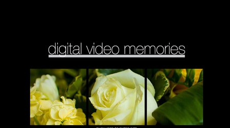 Digital Video Memories