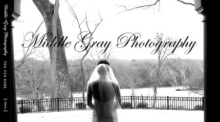 Middle Gray Photography