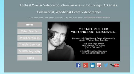 Michael Mueller Video Production Services