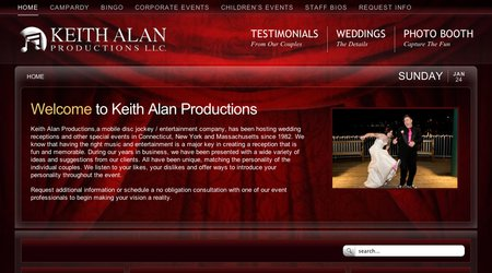 Keith Alan Productions