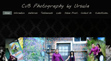 CvB Photography by Ursula