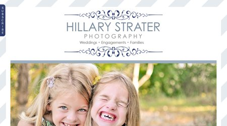 Hillary Strater Photography, LLC