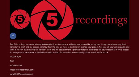 Red 5 Recordings