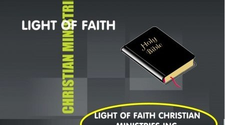 Light Of Faith Christian Ministries, Inc.